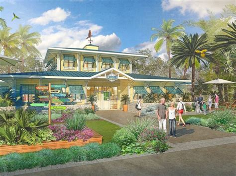 jimmy buffett inspired margaritaville retirement community