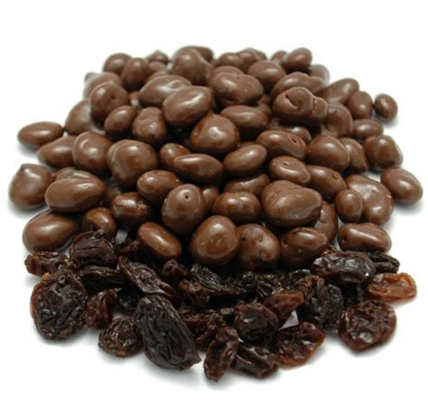 gourmet chocolate covered raisins confections for any weaver chocolates milk chocolate covered raisin