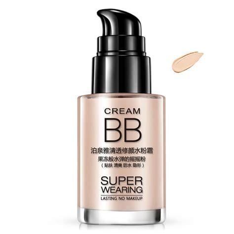 Foundation Skin Care Bb Whiten Moisturizing Liquid Foundation