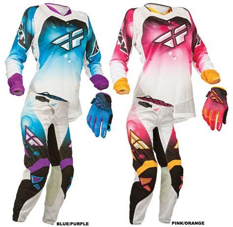 purple motocross gear my gear purple and bluefly racing 2014 kinetic girls