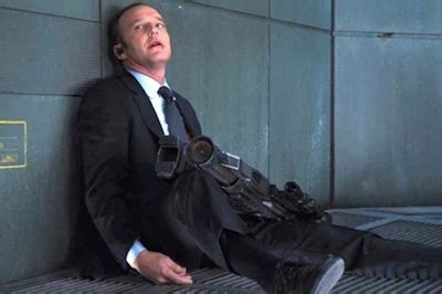 marvel film where phil coulson died 5 crazy fan theories that improve famous superhero movies