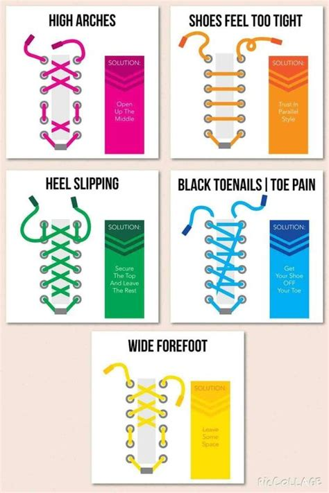 how to tie running shoe laces best way to tie shoelaces for different foot types
