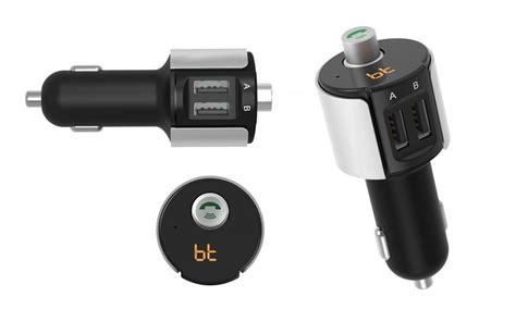 Freisprechanlage Auto by Bluetooth Freisprechanlage Groupon Goods