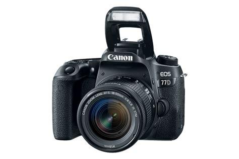 Promo Canon Eos 77d Only Kamera Dslr eos 77d