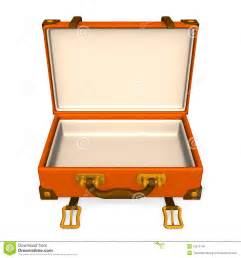 Open Suitcase Clipart open suitcase clipart