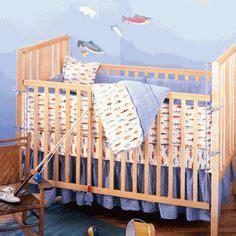 fishing crib bedding fishing room on pinterest fishing fishing nursery and fishing poles