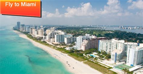 great deals on flights to miami with globehunters globehunters