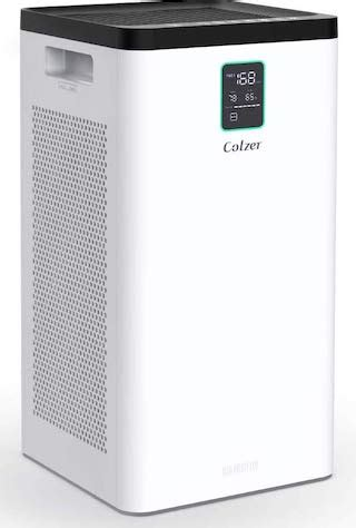 colzer air purifiers  reviews buyers guide