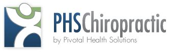 phs logo mats improve your structure health with chiropractor visits
