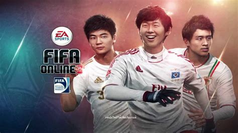 tutorial fifa online 3 fifa online 3 game play tutorial youtube