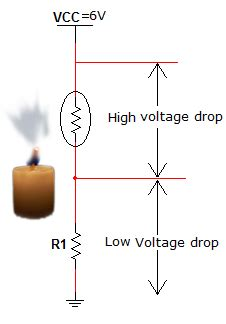 what do resistors do to sound simple electronic projects 6 student zone