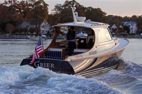 hinckley yachts management hinckley yachts takes solid edge to sea gt engineering