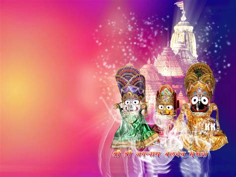 jagannath wallpaper for desktop lord jagannath wallpapers hindu god wallpapers free download