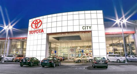 Toyota Deal City Toyota Dealership New Used Cars Daly City Ca