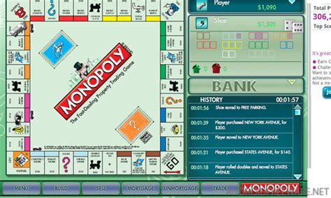 monopoly for android forumwho