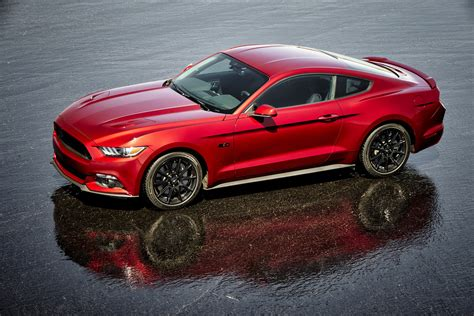 2016 ford mustang gt gets vent turn signals new