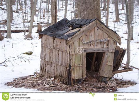 dog house photo abandoned dog house stock photo image of norway house 19996708