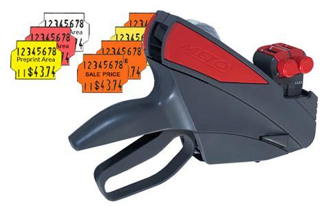 %name meto price gun   Meto 15.22 Labels   Meto 15.22 Price Label Gun