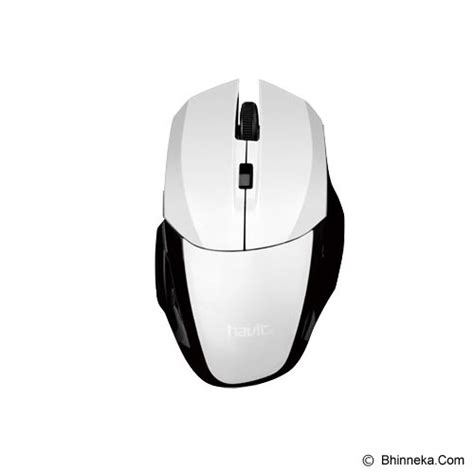 murah mouse gaming havit hv ms668 jual havit gaming mouse hv ms687 white murah
