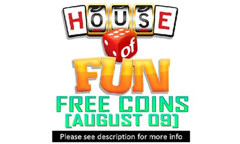 house of fun free coins slot freebies free coins more autos post