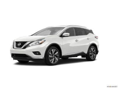 nissan murano reviews features specs carmax