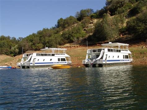don pedro boat rentals lake don pedro houseboat photos pictures