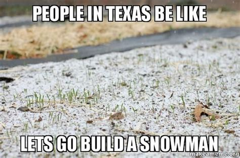 Texas Weather Meme - 18 best dallas fort worth memes