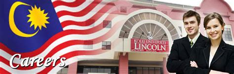 lincoln edu my career in lincoln college in lincoln