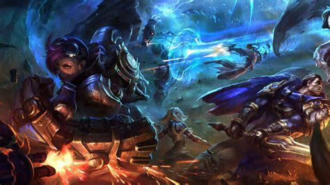 league of legends background league of legends hd wallpaper and background