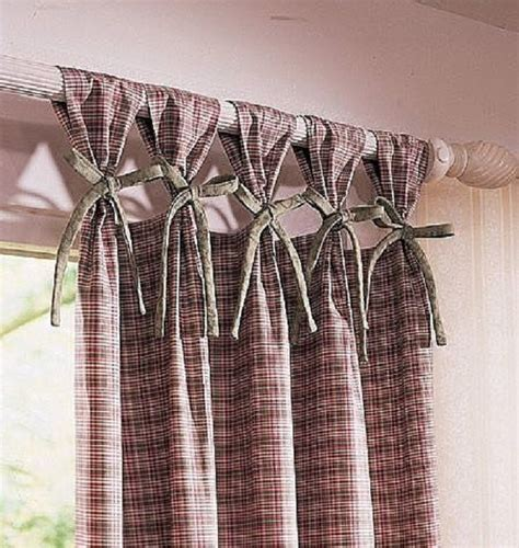 making tab top curtains c 243 mo colgar cortinas en la cornisa