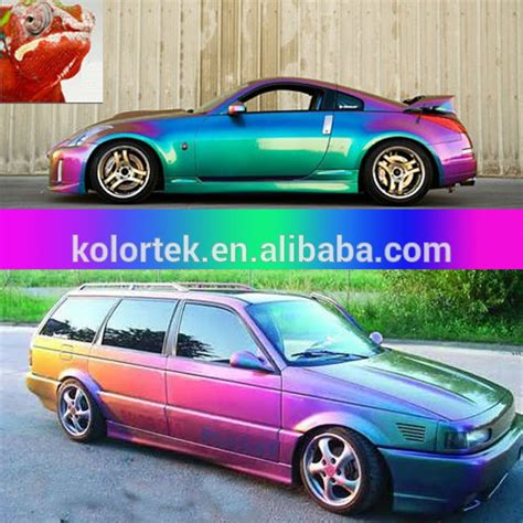 chameleon paint colors pigments car dip pigment view chameleon paint colors pigments kolortek