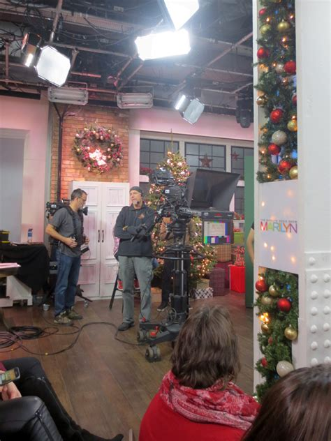 Marilyn Denis 10 Days Of Giveaways 2016 - at the marilyn denis show ctv loulou downtown
