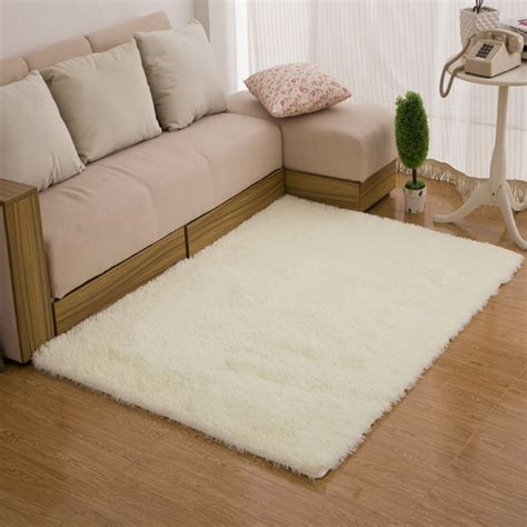 soft rugs for living room aliexpress com buy 1pcs fashion 4 5cm thicken chenille