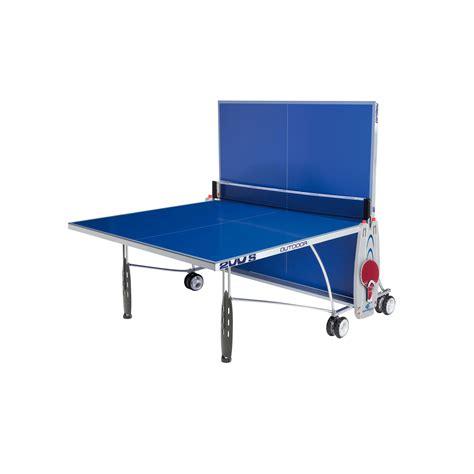 tavolo da ping pong prezzi cornilleau 200 s outdoor opinioni e prezzi