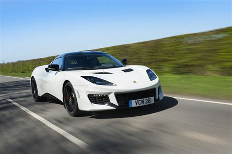 Lotus Production Could Begin in China, Claims New Owner