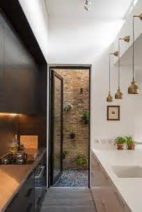 Galley Kitchen Extension Ideas 25 Best Ideas About Small Galley Kitchens On Pinterest