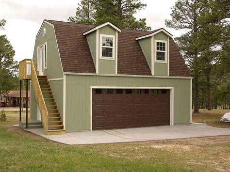 premier barn garage  tuff shed storage buildings