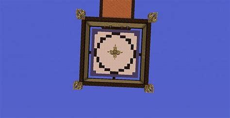 grapple challenge minigame minecraft project