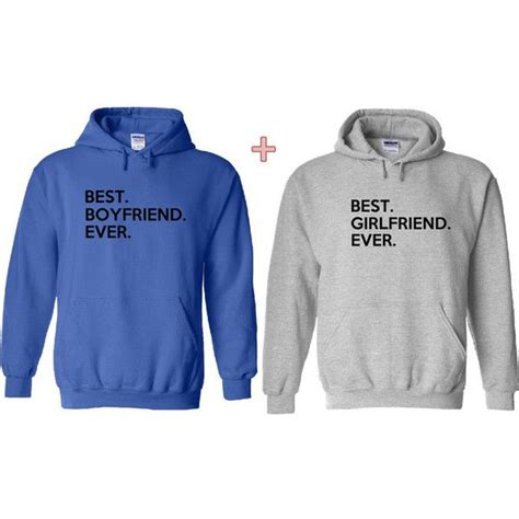 Matching Sweatshirts For Boyfriend And 17 Best Images About Matching For Couples On