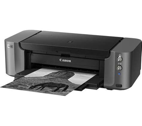 Printer Canon A3 Termurah canon pixma pro 10s wireless a3 inkjet printer deals pc