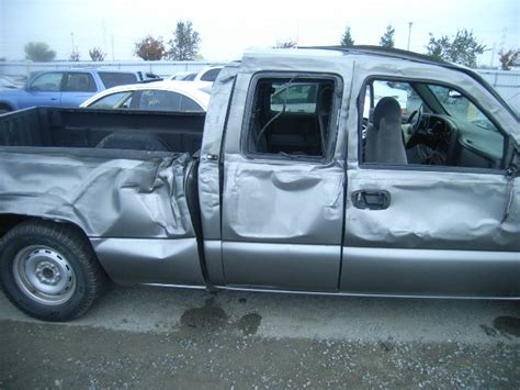 gmc used truck parts used truck parts 2006 gmc c1500 cab 2wd 5 3l