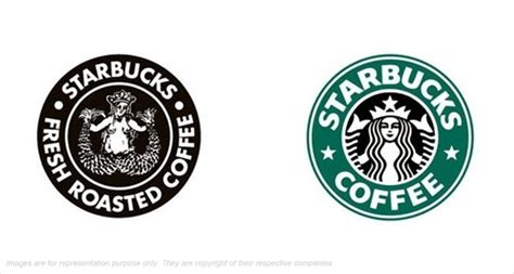 Starbucks Mba Internships by Top Logo Rebranding Strategies Of Companies Page 11 Mba