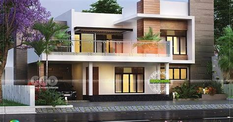 1656 sq ft 3 bedroom flat roof home kerala home design and floor plans 3 bedroom 2650 square modern flat roof house kerala home design and floor plans
