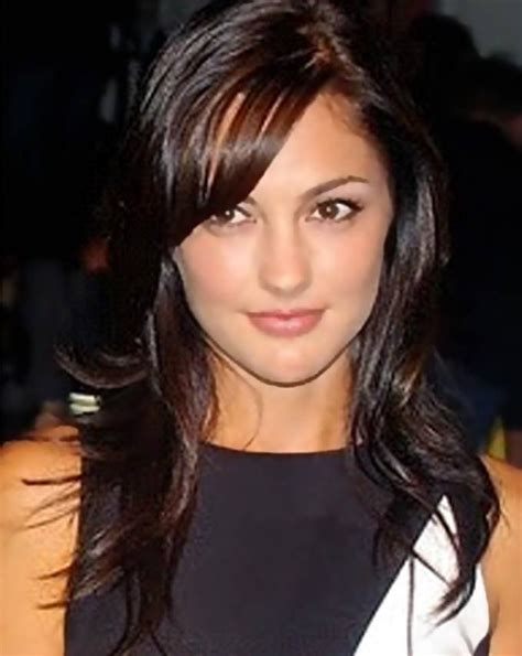 haircuts for long hair layers and side bangs layered hairstyles for long straight hair cute