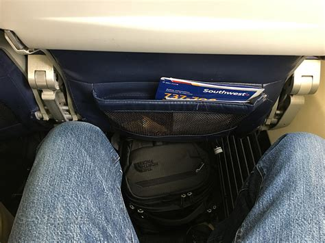 southwest airlines seat pitch southwest airlines 737 700 las vegas to san diego sanspotter