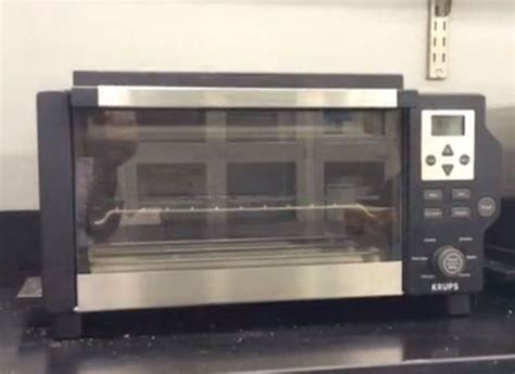 Consumer Reports Convection Toaster Ovens krups convection toaster oven defective display consumer reports news