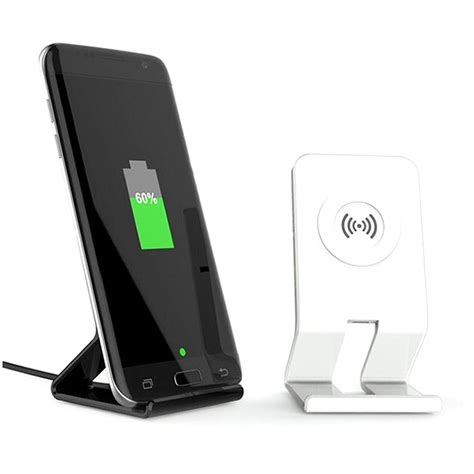 phone charging stand practical wireless charger charging holder for mobile