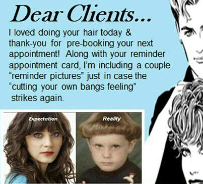 Hairstylist Memes - 21 memes that every hairstylist can relate to