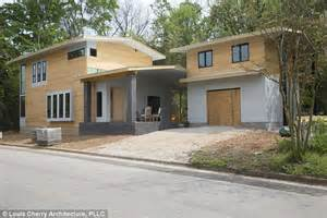 Yellow House Design Raleigh Nc Architect Ordered To Tear Modern Home