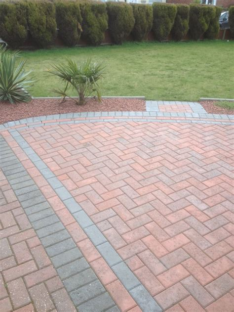 Tarmac Patio by Driveways And Patios Wednesbury Block Paving Drives Tarmac